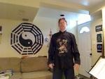 Zhan Zhuang Standing Practice